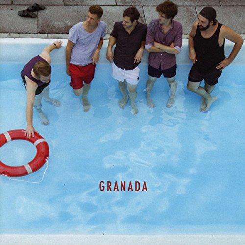 Granada - der Musik Tipp fürs Wochenende