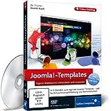 Joomla! Templates - Das perfekte Design f�r Ihre Joomla!-Website Bild