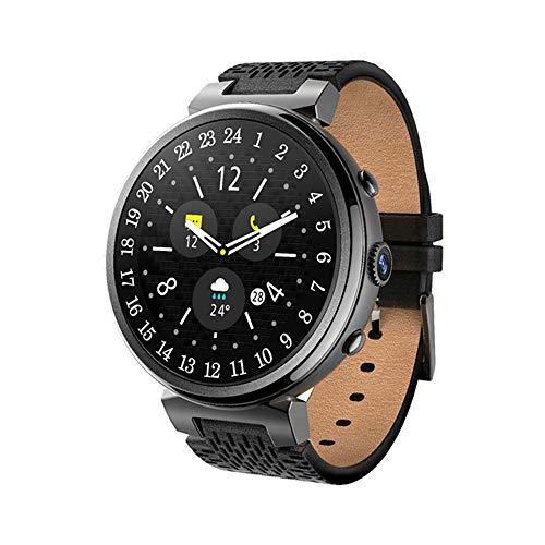 PINCHU I6 Smart Watch Android 5.1 OS MTK6580 Quad