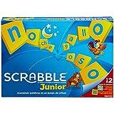 Juegos Mattel - Scrabble junior (Y9669)
