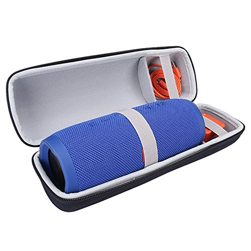 feeshow-bluetooth-speaker-portable-protective-travel-carrying-hard-eva-case-bag-storage-pouch-cover-