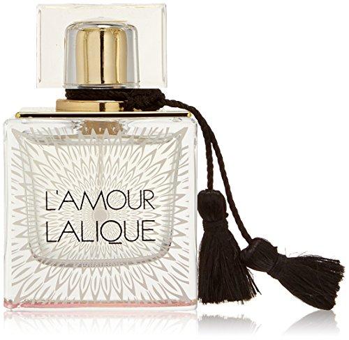 Lalique L'Amour Eau de Parfum spray 50 ml