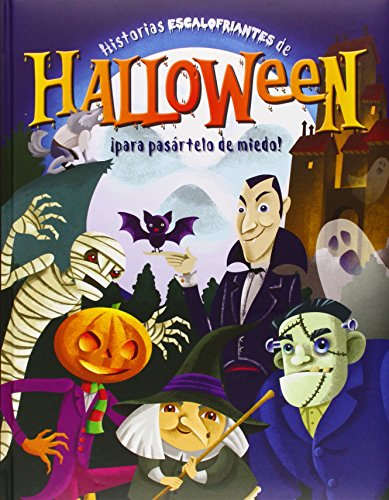 ntes de Halloween ¡para pasártelo de miedo! ()