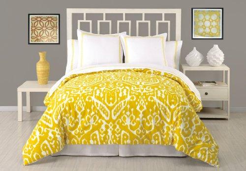 trina-turk-2-piece-ikat-duvet-set-twin-yellow