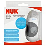 NUK 2in1 Baby Thermometer
