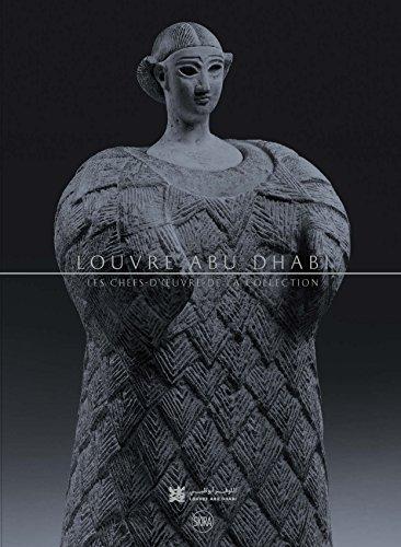 Louvre Abu Dhabi : Chefs d'oeuvre de la collection