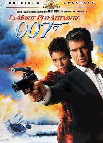 007 - La Morte Puo\' Attendere (Special Edition)