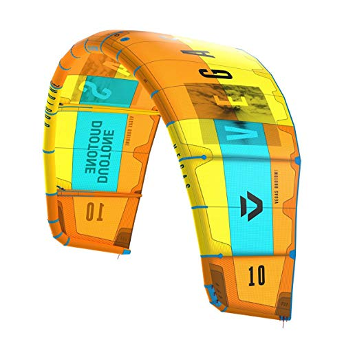 DuoTone Vegas Kite 2019-Orange-6,0