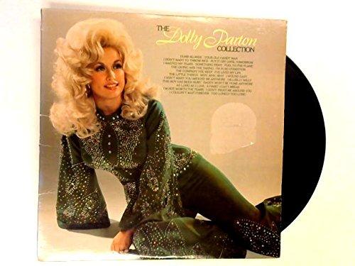 Dolly Parton [Kassette, MC, CAM 1208]. (Dolly Cam)