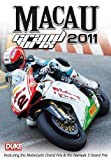Macau Grand Prix 2011 [Import italien]