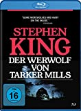 Stephen King: Werwolf von Tarker-Mills [Blu-ray] -