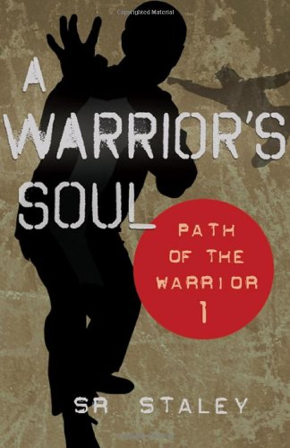 A Warrior's Soul Cover Image