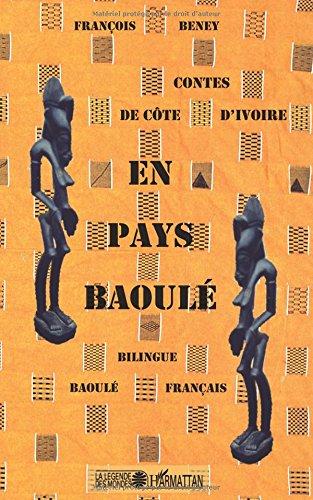 Contes de Côte d'Ivoire en pays Baoulé