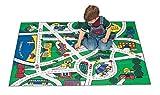 Miles Kimball Toy Car Floor Mat