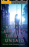 Leaving Things Unsaid