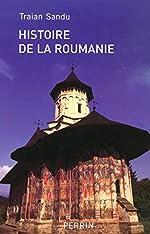 Histoire de la Roumanie de Traian SANDU