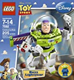 LEGO Toy Story Construct a Buzz (7592) by LEGO
