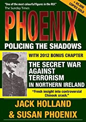 Phoenix, Policing the Shadows.