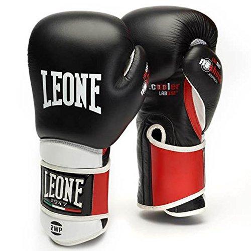 guanti boxe 12 oz LEONE 1947 Il Tecnico