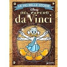 Permalink to Le più belle storie del Papero da Vinci (Storie a fumetti Vol. 46) PDF