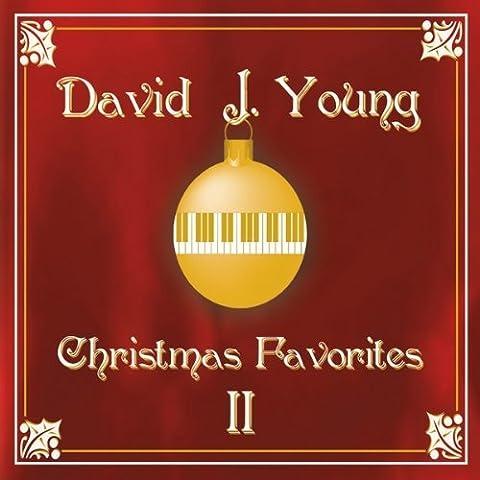 Christmas Favorites II by David J. Young