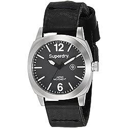 Superdry SYG103TW, Men Wrist Watch