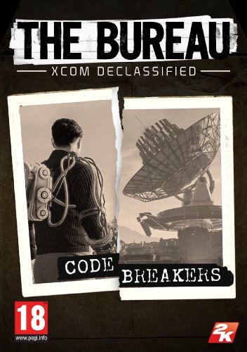 The Bureau XCOM Declassified Code Breakers DLC
