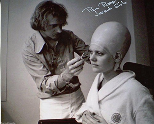 pam-rose-signed-star-wars-leesub-sirlin-10x8-photo