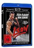 Leon - Classic Cult Edition [Blu-ray]