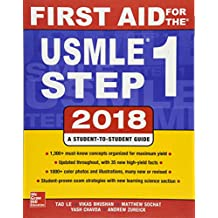 First aid for the USMLE. Step 1 (Scienze)