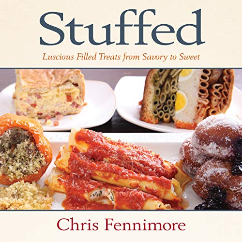 Stuffed: Luscious Filled Treats from Savory to Sweet Grape Leaf Dish