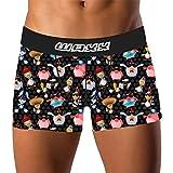 Waxx - Loony boxer homme - Sous vêtement boxer - ...