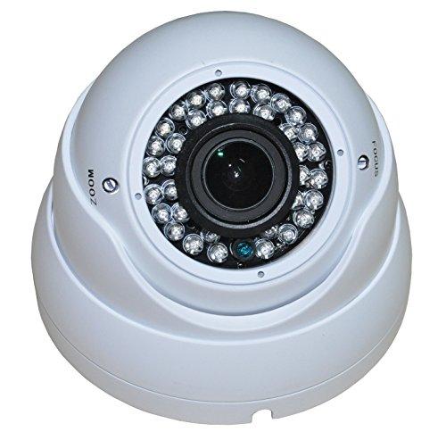 Preisvergleich Produktbild 'Acie ac-vd2000-ir Mini Dome 1/2,9Sony 2.4MP CMOS Sensor Obj VF 2