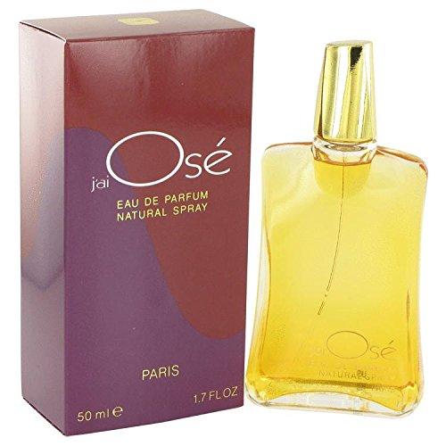 JAI OSE by Guy Laroche Eau De Parfum Spray 1.7 oz for Women by Guy Laroche