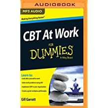 CBT AT WORK FOR DUMMIES      M