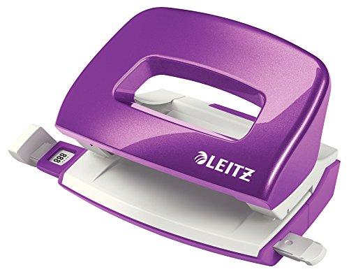 Locher Mini NeXXt WOW 10Bl violett