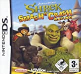 Activision SHREK SMASH N CRASH