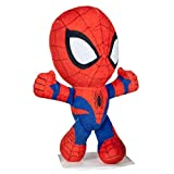 Peluche Capitan America Vengadores Avengers Marvel soft 19cm