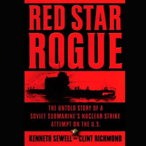 Red Star Rogue  Audiolibri