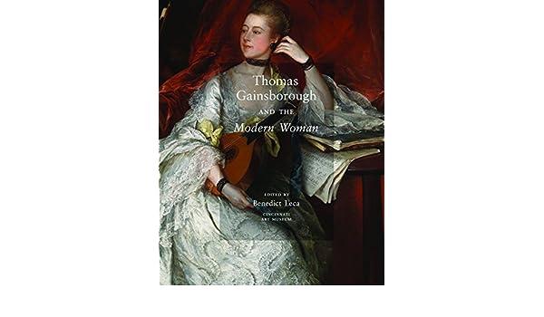 Thomas Gainsborough and the Modern Woman