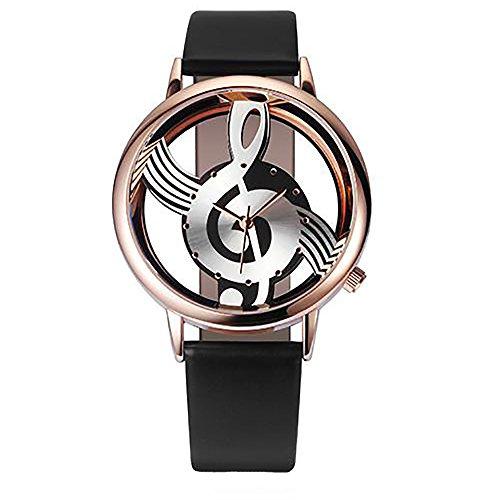Suitray Damen Armbanduhr,Mode Mädchen Uhren Frauen Analoge Quarzuhr Beiläufig Uhr Geschenk,Runde Zifferblattgehäuse Edalstahlband Uhren