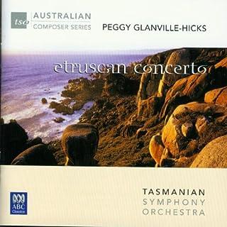 Etruscan Concerto  (ACS)