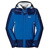 Jack Wolfskin ALTIPLANO JACKET MEN classic blue