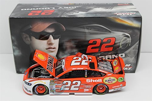 lionel-racing-joey-logano-22-arc-hoto-pennzoil-2015-ford-fusion-nascar-diecast-car-124-scale-red