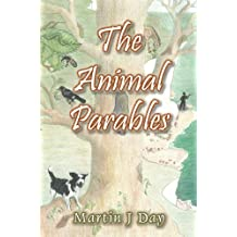 The Animal Parables (a collection of the first seven stories) (English Edition)