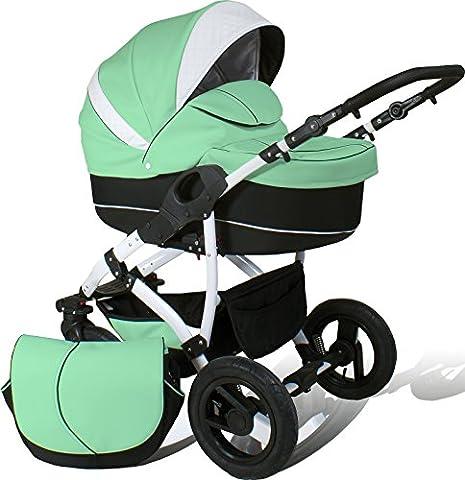 Moderner Multifunktions Kinderwagen Babywagen Diuk (2in1, #42)