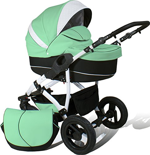 Moderner Multifunktions Kinderwagen Babywagen Diuk (3in1, #42)