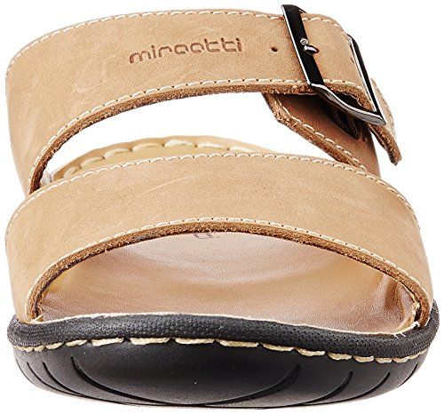 7eff40082b3 Miraatti Men s leather Sandals and Floaters - Fashion Exclusives