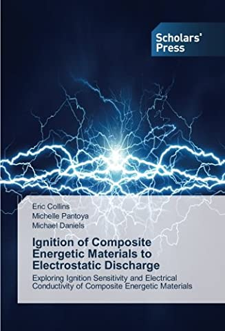 Ignition of Composite Energetic Materials to Electrostatic Discharge: Exploring Ignition Sensitivity and Electrical Conductivity of Composite Energetic Materials