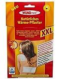 WUNDmed 02-057 Natürliches Wärme Pflaster 19x13cm (J7/12)